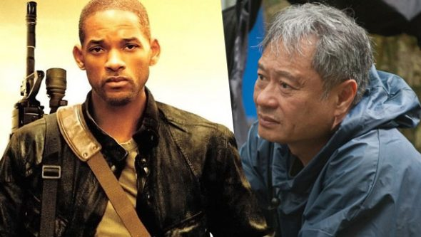 Will Smith y Ang Lee