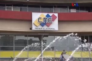 International Crisis Group coloca su mirada en Venezuela