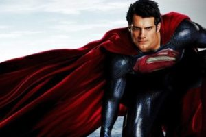 ¿Henry Cavill dejaría de interpretar a Superman?