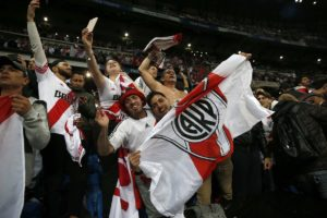 River va por la final del Mundial de Clubes ante el local Al Ain