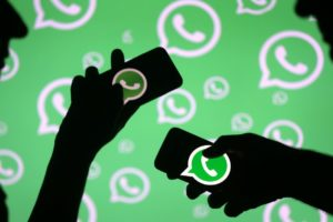 WhatsApp sufre problemas en su servicio a nivel global
