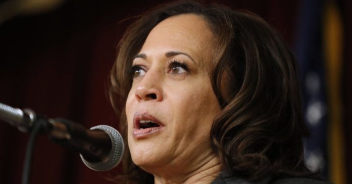 Kamala Harris (AP News)