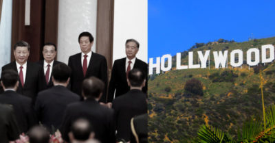 Expresidente de DMG Entertainment publica libro denunciando la influencia del PCCh en Hollywood